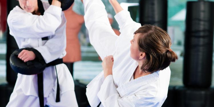mat training